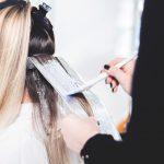 coloration cheveux en blond